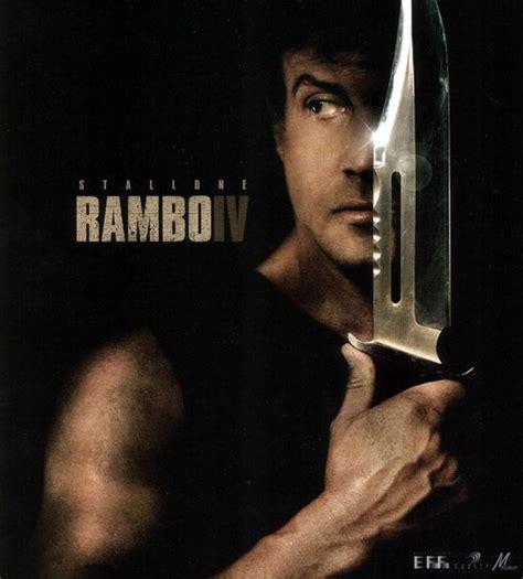 film jonh rambo rambo 4 has begun principal