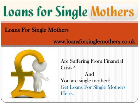 single mother housing loans loans for single mothers bad credit loans