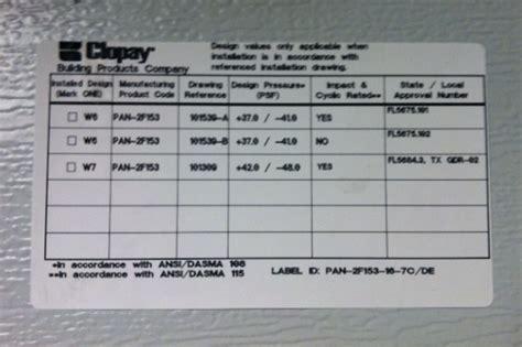 florida wind code for garage doors
