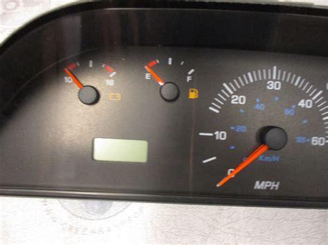 boat dash gauges voyager vdo marine boat dash gauge cluster 1 912 220 090b