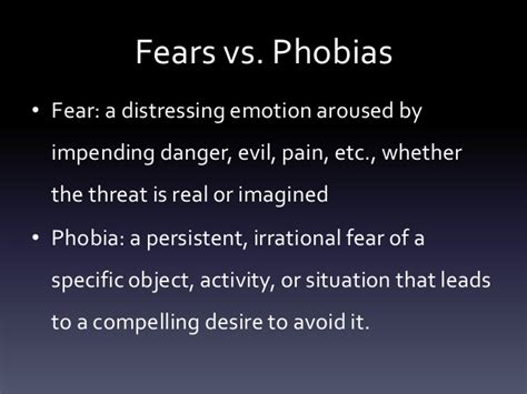 8 Most Common Phobias And How To Fight Them by Poe Psychology Of Fear And Black Cat