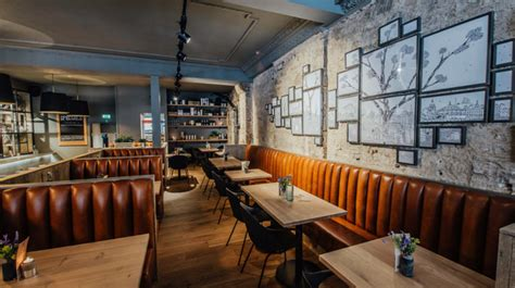 S Kitchen Edinburgh by Seven Hip New Bars In Edinburgh That Do Great Food Daily