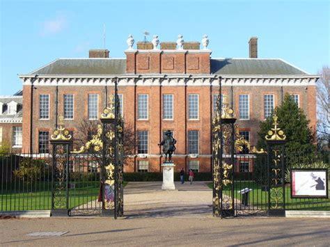 kensington palace london royal residences british monarchist league