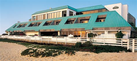 Seaventure Beach Hotel Photo Gallery Seaventure Beach House Inn Pismo