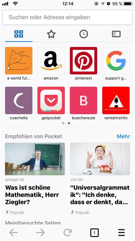 mobile browser test mobile browser im vergleich welcher ist der beste