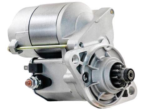 subaru legacy starter starter motor fits subaru legacy outback 23300 aa230 23300