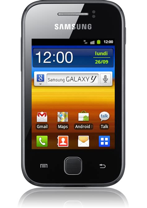 mobile themes for galaxy y choisir un mobile