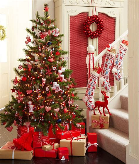 interior design ideas christmas decorating ideas home