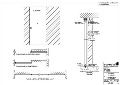 drawing sliding doors on floor plan sliding door drawing pilotproject org