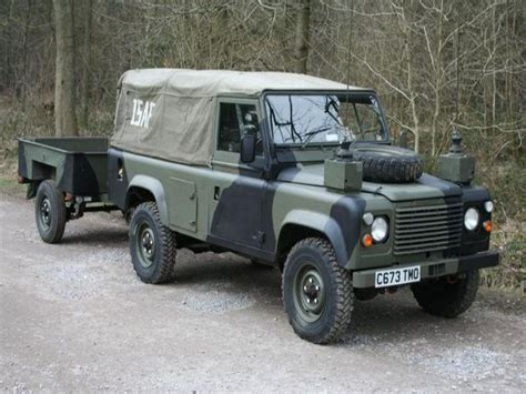 military land rover 110 land rover defender for sale land rover defender 110 ffr