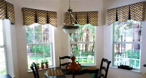 dining room window valances modern valances for dining room modern valances for