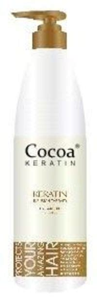 coco keratin treatment bandung cocoa keratin smoothing treatment is a smoothing and