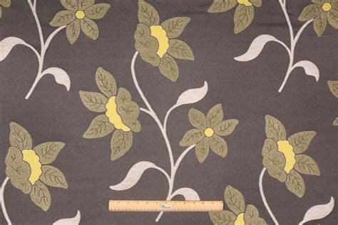 scalamandre upholstery fabric scalamandre boltco 973 tapestry upholstery fabric in antracite