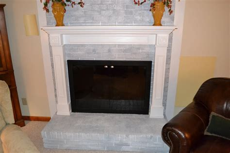 fireplace makeover ideas office and bedroom