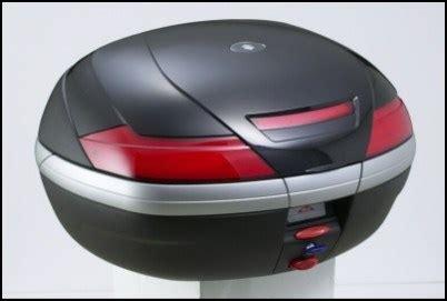 Motorrad Abdeckung Suzuki by Lackierte Abdeckung Top Case 47 Liter Suzuki