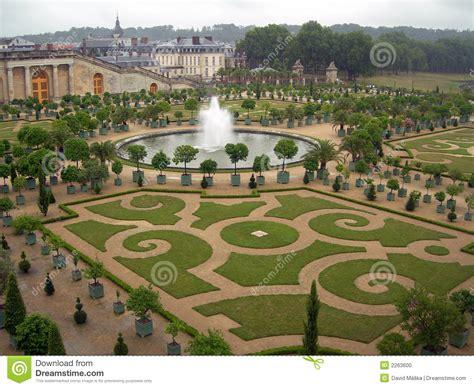 i giardini di versailles giardini di versailles fotografia stock immagine 2263600