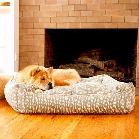 frontgate dog bed washable pet bed frontgate