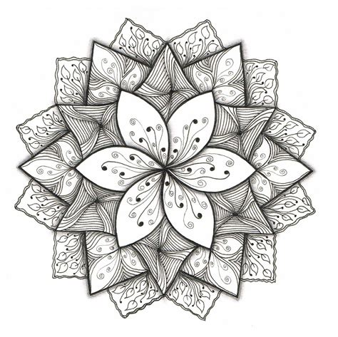 easy floral designs simple floral patterns to draw www pixshark com images