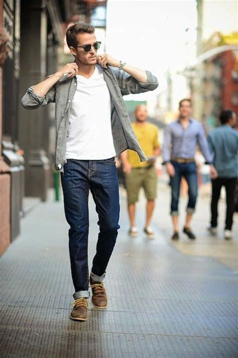 nice outfits for 50 men s casual fashion style 50 looks to try casual