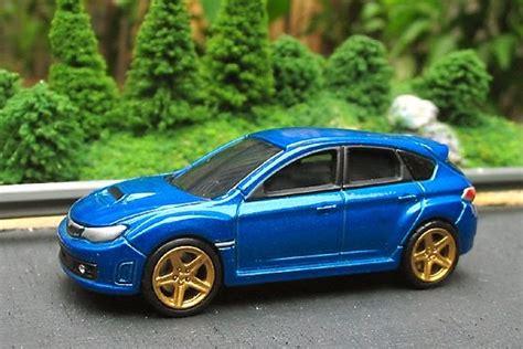 Tomica Subaru Wrx Mike S Diecast Collection All New Tomica Subaru Impreza