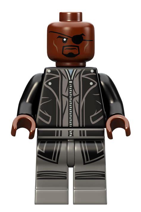 Lego Kw Lebq Nick Fury nick fury brickipedia fandom powered by wikia