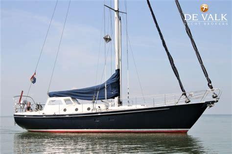 zeiljacht koopmans te koop koopmans 40 sailing yacht for sale de valk yacht broker