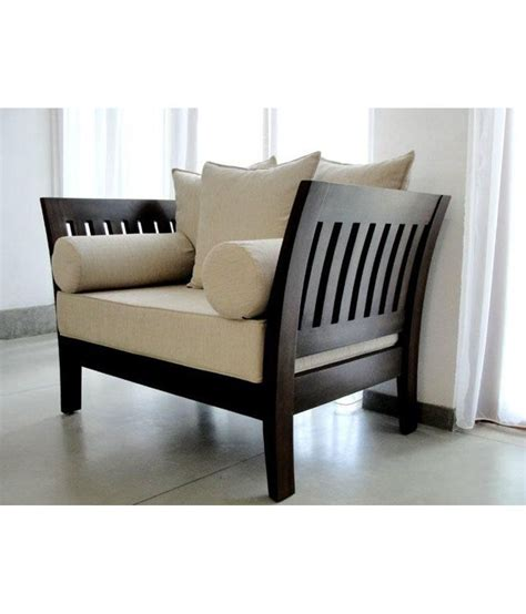 cushions for wooden sofa wooden sofa set cushions mjob blog
