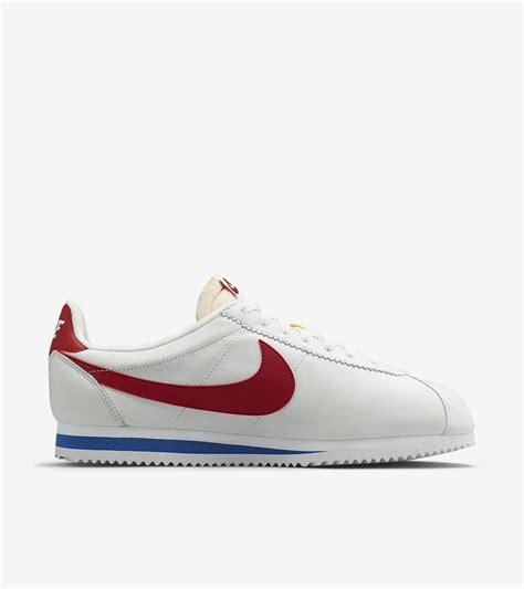 Nike Cortez Clasic nike classic cortez always ahead nike snkrs