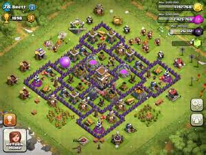 Clash of clans wall upgrades newhairstylesformen2014 com