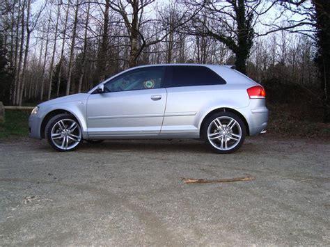 Audi A3 8p Ambiente by A3 Ambiente Jante Rs6 17 Quot Ou 18 Quot Trains Roulants