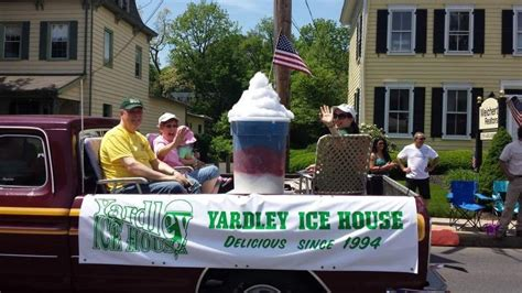 yardley ice house gelati yardley pa ice cream parlors langhorne pa