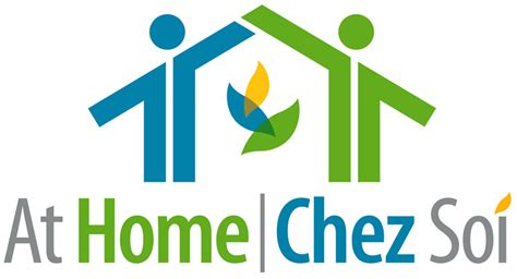 at home logo housing study sheds light on the effects of stable housing