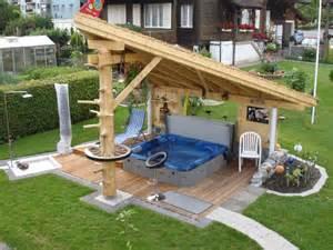 triyae backyard tub designs various design