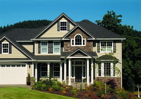 house siding styles house siding styles how to create a custom look with vinyl siding
