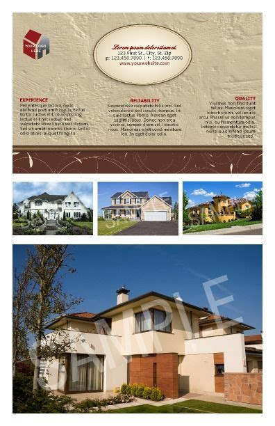 Poster Kayu Vintage Real Kayu 29 17 best images about real estate posters on modern classic property listing and