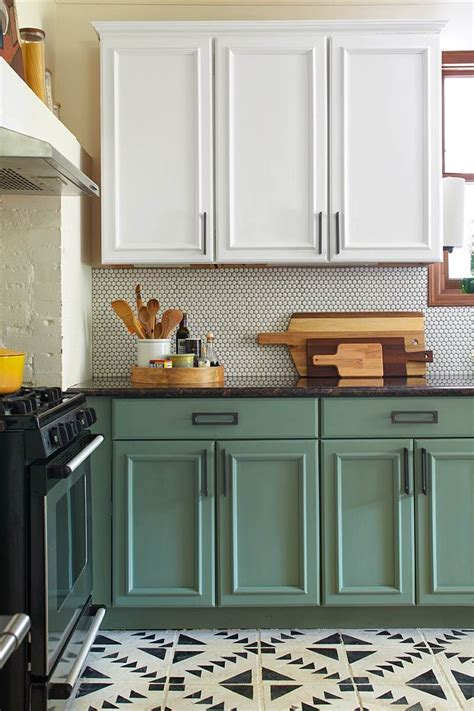 Kitchen Cabinets Painting by See How 500 Totally Transformed This Kitchen For The