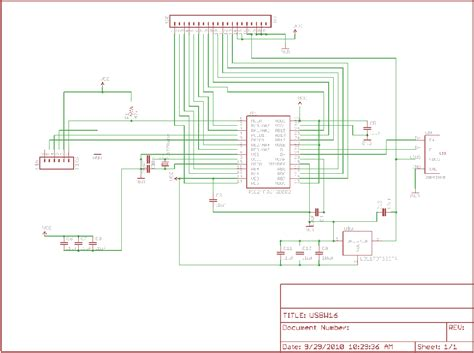 usb to rs485 converter circuit diagram circuit and