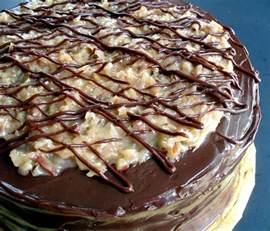 david lebovitz s german chocolate cake 世界の チョコレートケーキ ヨーロッパ編 レシピサイトも掲載 見るだけでも naver まとめ