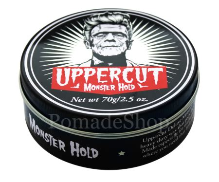 Jual Pomade Uppercut Hold uppercut hold pomade pomadeshop