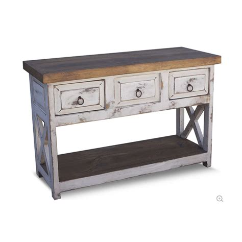 Farmhouse Style Bathroom Vanity Farmhouse Vanity With 3 Drawers For Sale