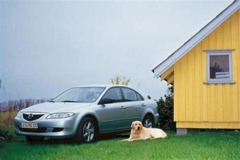 Auto Bild 6 2 15 by Dauertest Mazda6 Sport 1 8 Comfort Bilder Autobild De