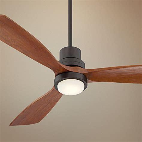 casa delta ceiling fan 52 quot casa delta wing bronze outdoor led ceiling fan buy