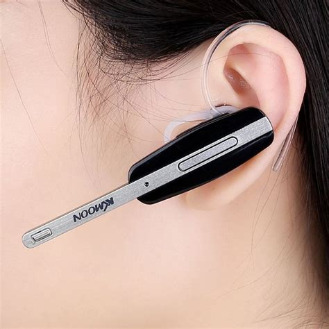 samsung bluetooth pin kkmoon hm4000 wireless bt free stereo headset earphone with mic for iphone htc samsung