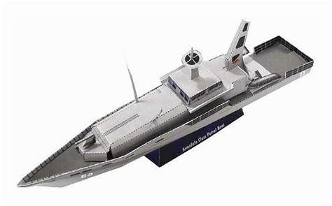 boat paper plans free plans paper power war ships