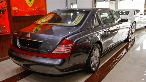 how to learn about cars 2004 maybach 62 lane departure warning used maybach type 62 2004 used cars in dubai