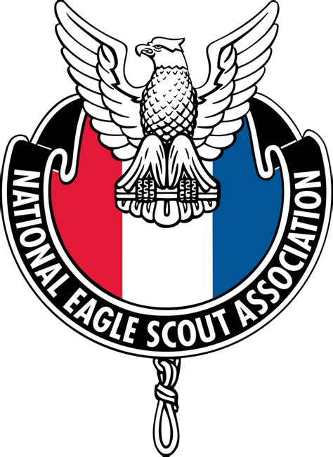eagle scouts file national eagle scout association svg