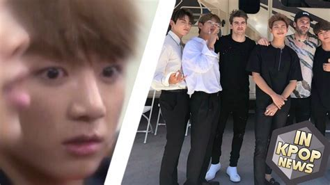 bts x chainsmokers ikn bts x chainsmokers problem yg jyp and the unit new