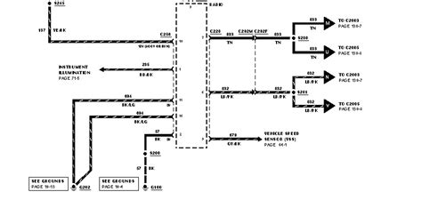 wiring diagram  color coding   ford factory cd cassette player combomodel number