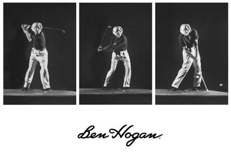 hogan swing sequence swings photos and strobe light on pinterest