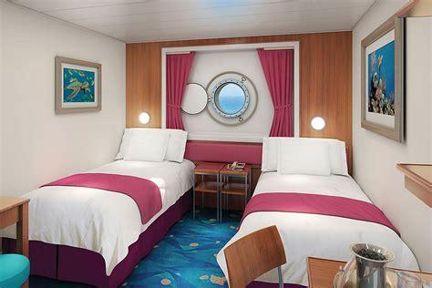 Jade Cruise Ship Cabins by Jade Cayamo